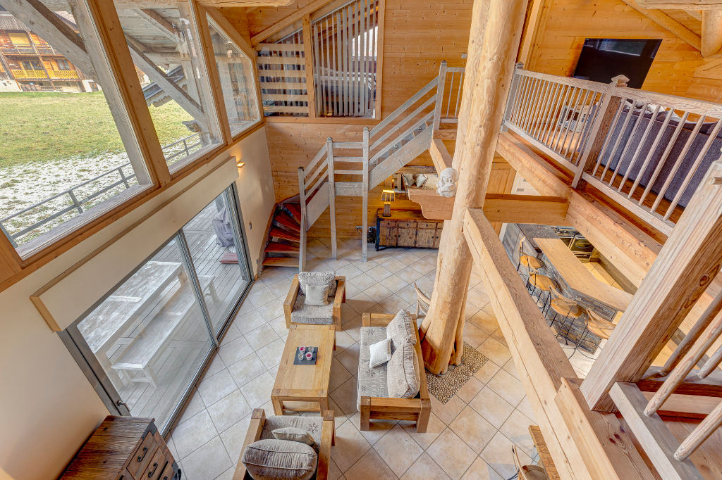 Vente maison / villa Thones 899000€ - Photo 10