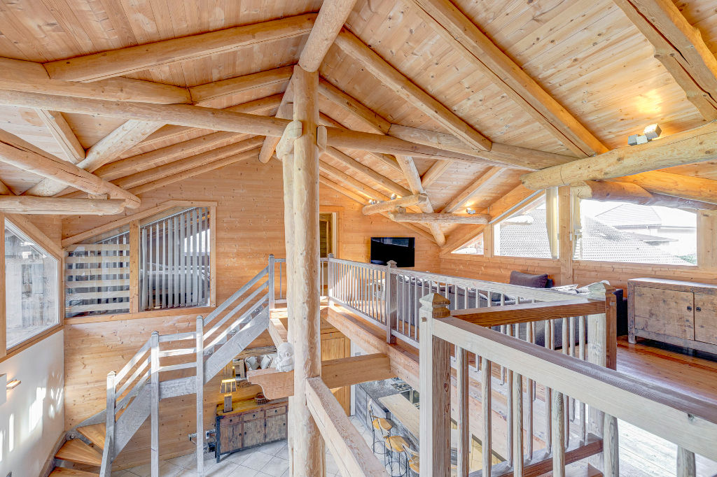 Vente maison / villa Thones 899000€ - Photo 11