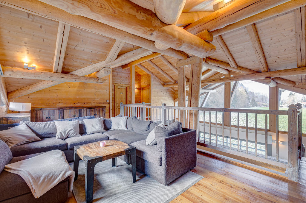 Vente maison / villa Thones 899000€ - Photo 12