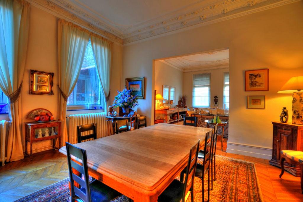 Maison 1680 avec atelier saint amand les eaux 59230 for Vente maison avec atelier