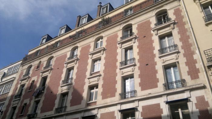 Vente Appartement de 2 pièces 49 m² - PARIS 75011 | ETUDE LA ROQUETTE - AR photo1