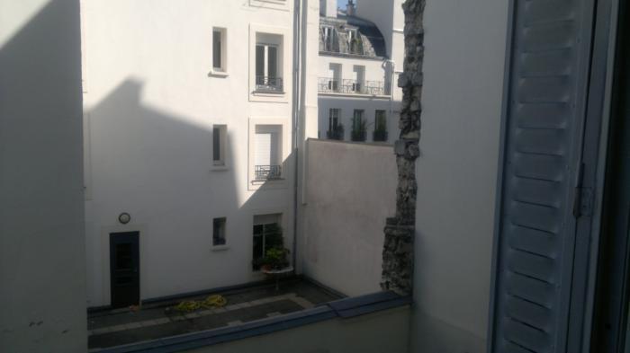 Vente Appartement de 2 pièces 49 m² - PARIS 75011 | ETUDE LA ROQUETTE - AR photo5