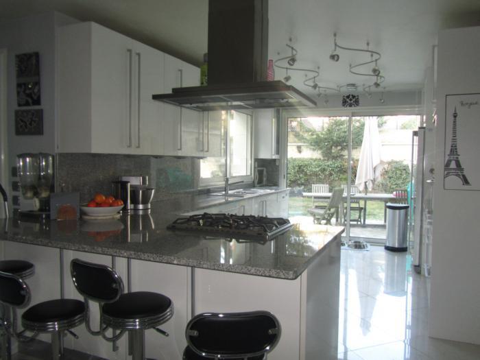 Vente Maison de 8 pièces 280 m² - ST MAUR DES FOSSES 94100 | ETUDE LA ROQUETTE - AR photo4
