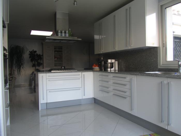 Vente Maison de 8 pièces 280 m² - ST MAUR DES FOSSES 94100 | ETUDE LA ROQUETTE - AR photo5