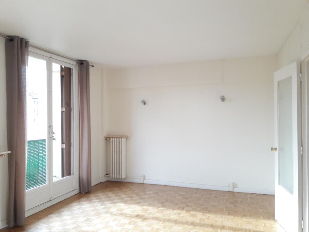 Appartement vincennes - 3 pièce(s) - 63.38 m2