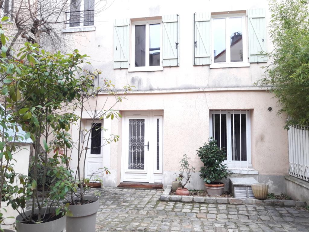Appartement Saint Germain En Laye 1 pièce(s) 31,80 m2