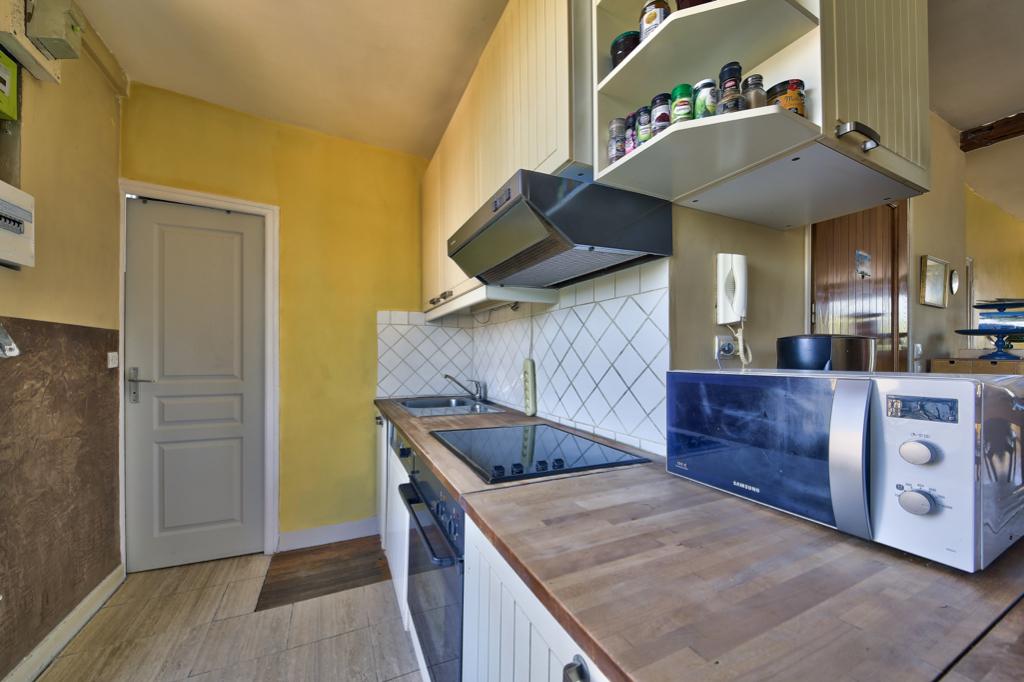 Vente appartement Le pecq 214500€ - Photo 5