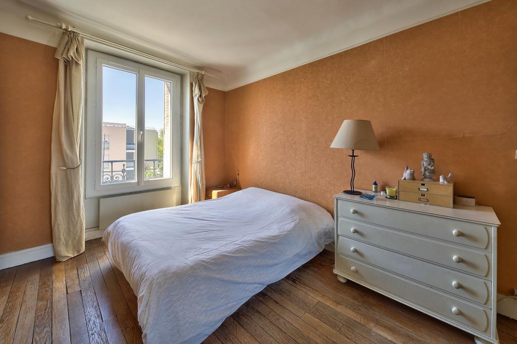 Vente appartement Le pecq 214500€ - Photo 7