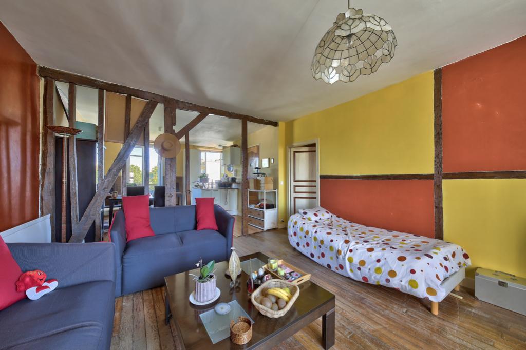 Vente appartement Le pecq 214500€ - Photo 8