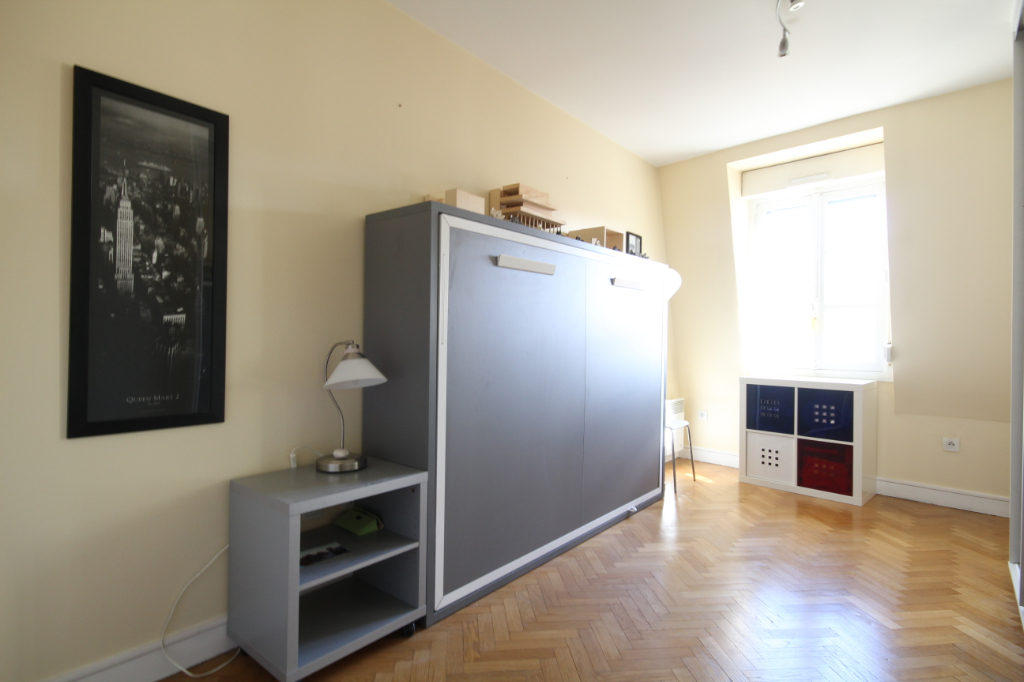 Sale apartment Saint germain en laye 599 000€ - Picture 3