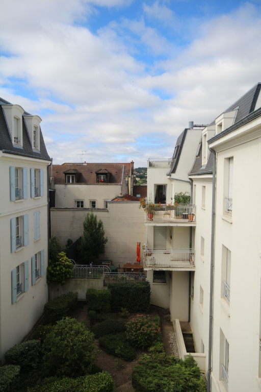 Sale apartment Saint germain en laye 599 000€ - Picture 5