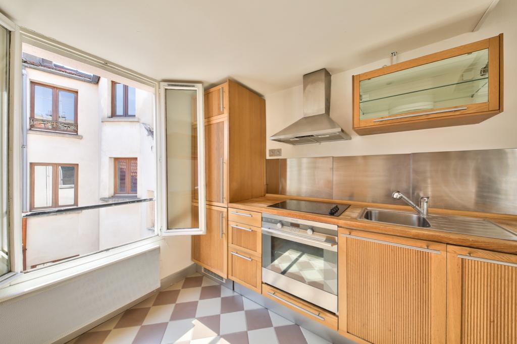 Sale apartment Saint germain en laye 348000€ - Picture 2