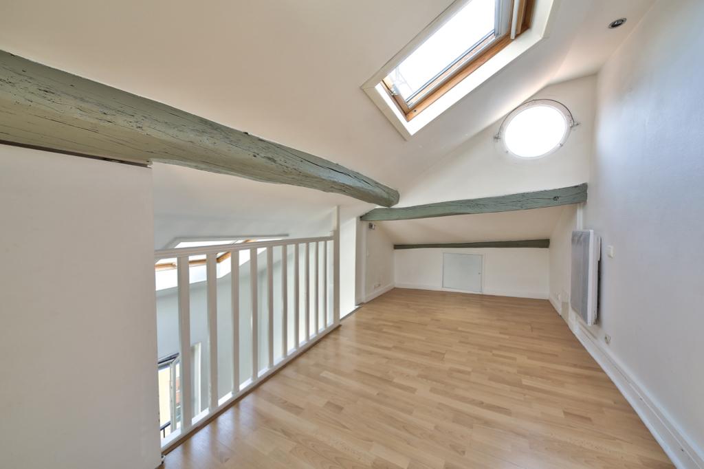 Sale apartment Saint germain en laye 348000€ - Picture 3