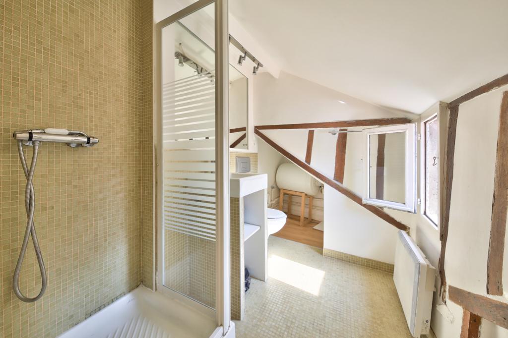Sale apartment Saint germain en laye 348000€ - Picture 4