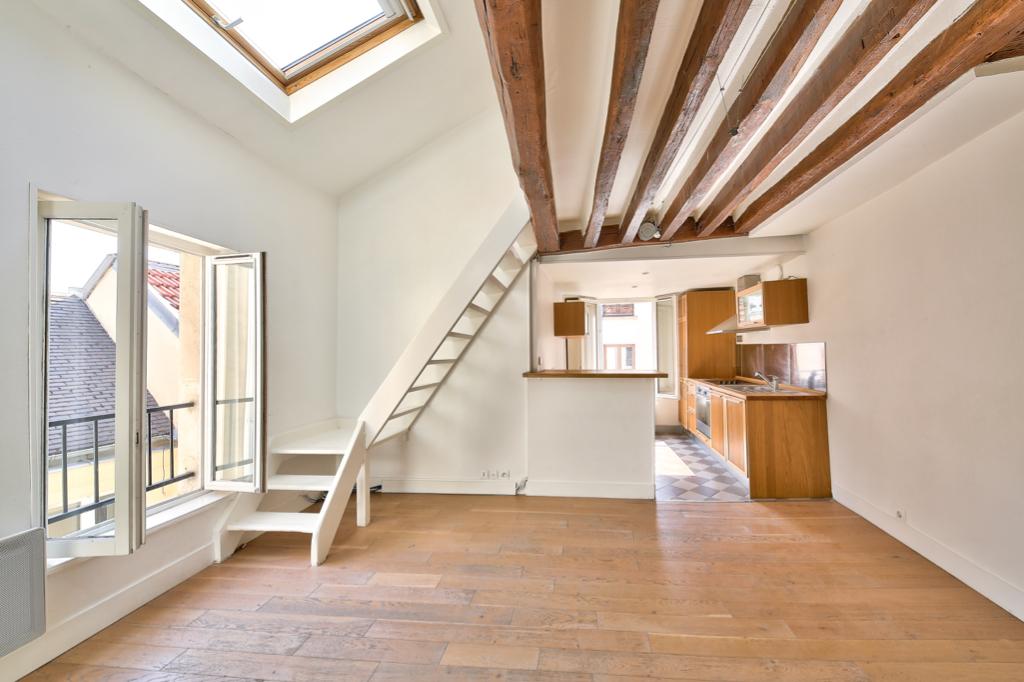Sale apartment Saint germain en laye 348000€ - Picture 5
