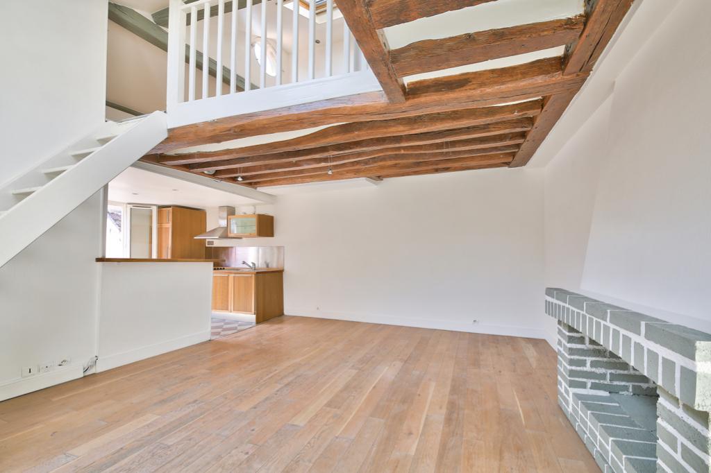 Sale apartment Saint germain en laye 348000€ - Picture 6