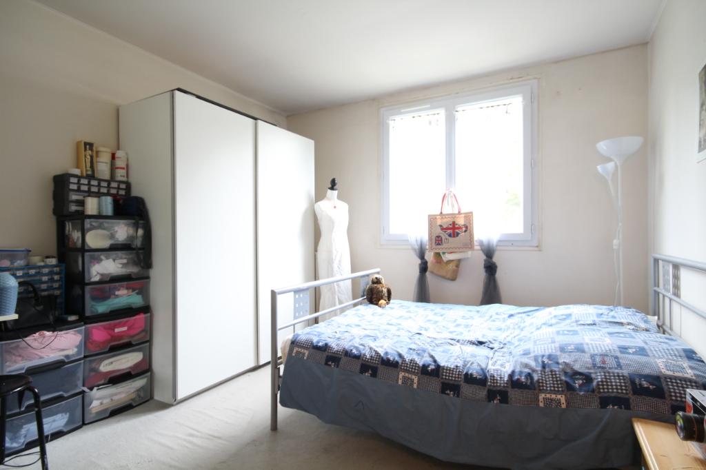 Sale apartment Saint germain en laye 378000€ - Picture 4