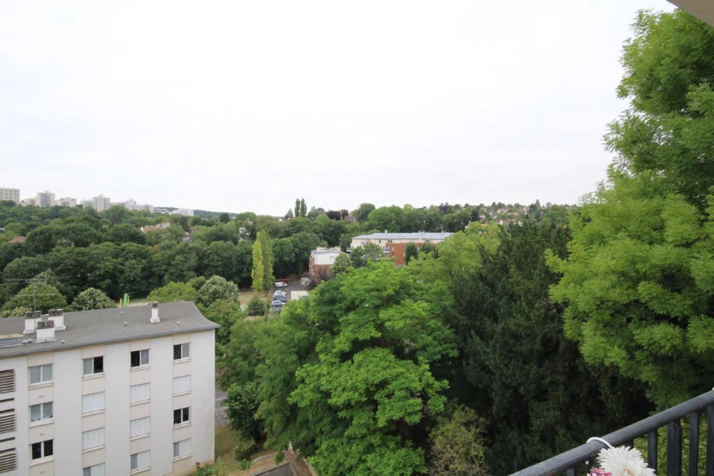 Sale apartment Saint germain en laye 378000€ - Picture 8