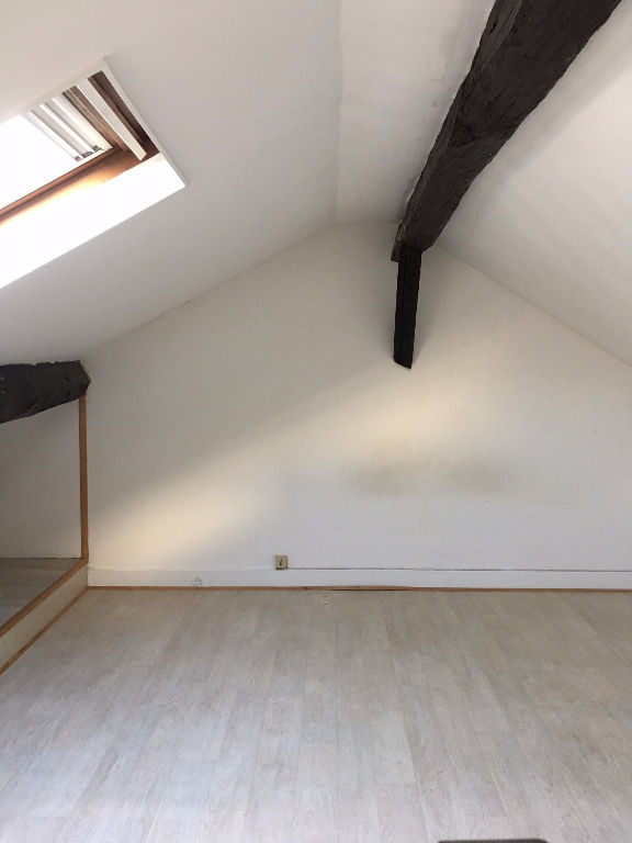 Sale apartment Saint germain en laye 295000€ - Picture 3
