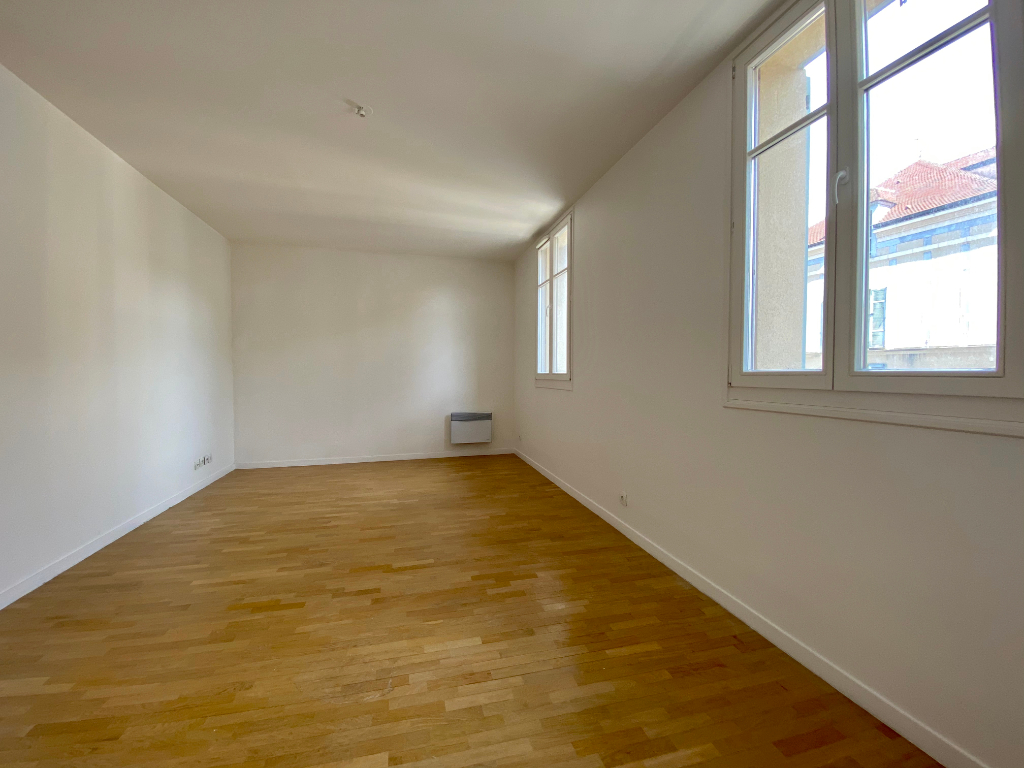 Vente appartement Saint germain en laye 278 000€ - Photo 1