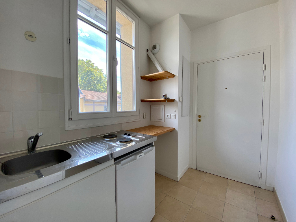 Vente appartement Saint germain en laye 278 000€ - Photo 2
