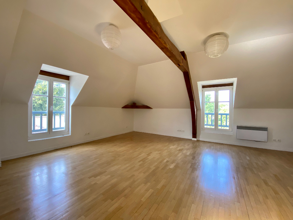 Vente appartement Saint germain en laye 579 890€ - Photo 4