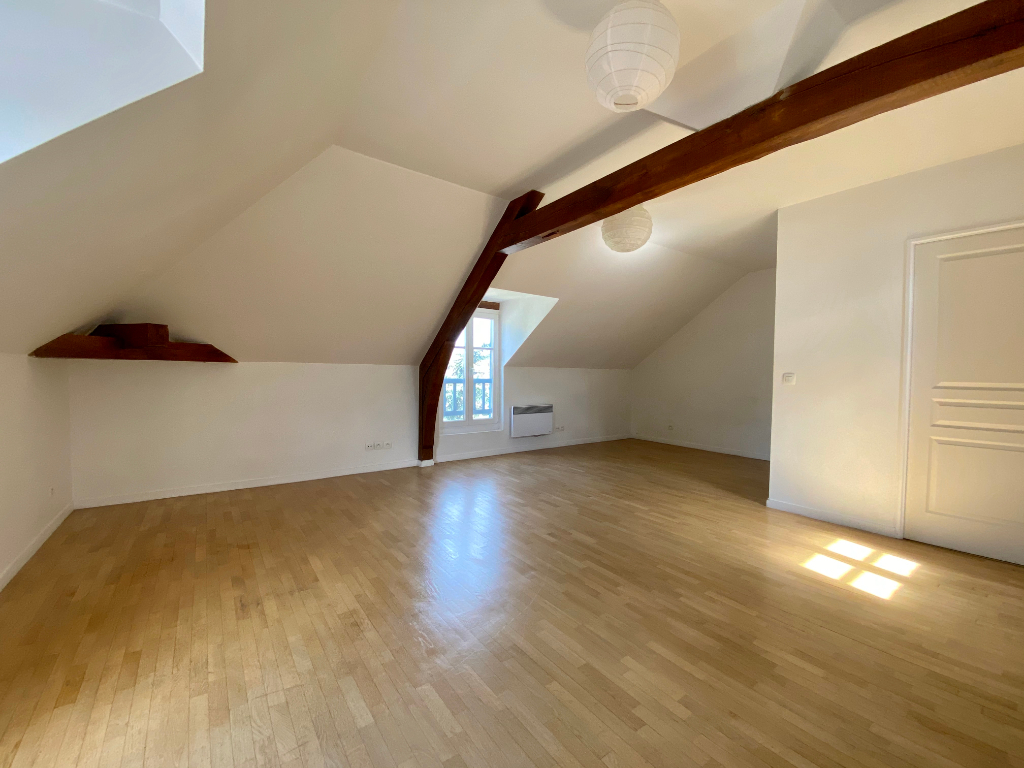 Vente appartement Saint germain en laye 579 890€ - Photo 5
