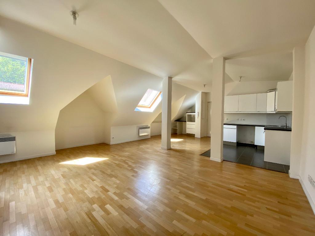 Vente appartement Saint germain en laye 657140€ - Photo 2