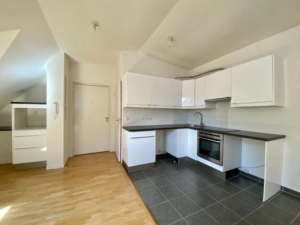 Vente appartement Saint germain en laye 657140€ - Photo 3