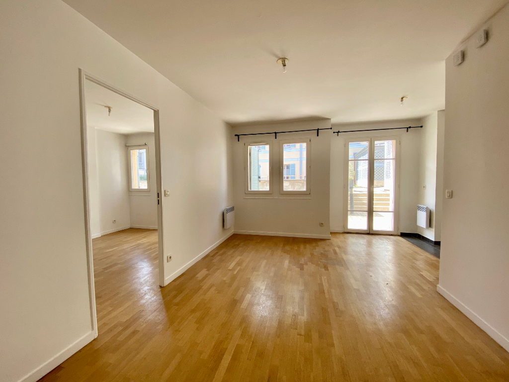 Vente appartement Saint germain en laye 381 000€ - Photo 1