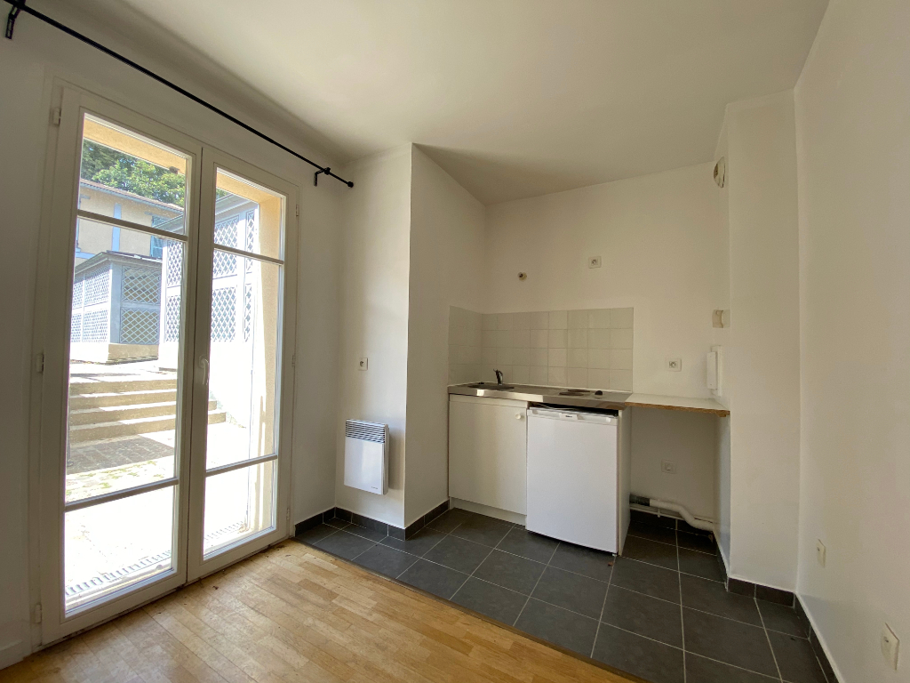 Vente appartement Saint germain en laye 381 000€ - Photo 2