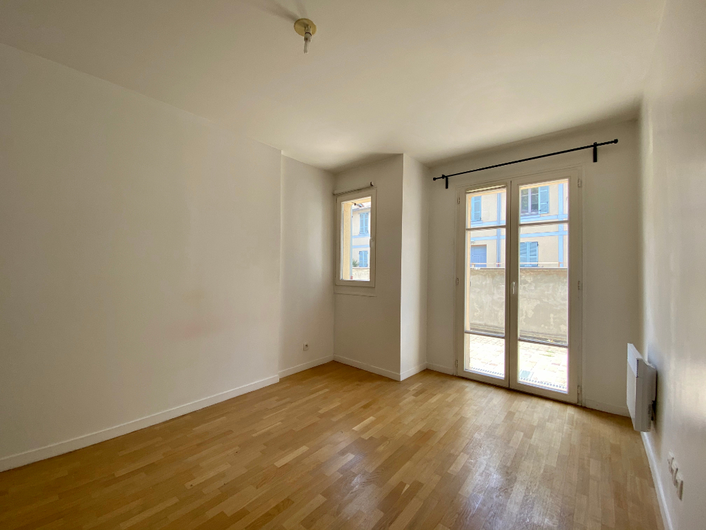 Sale apartment Saint germain en laye 381 000€ - Picture 4