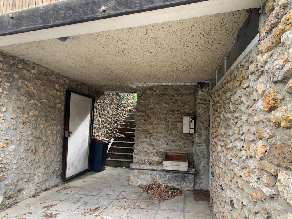 Vente maison / villa Orgeval 728000€ - Photo 5