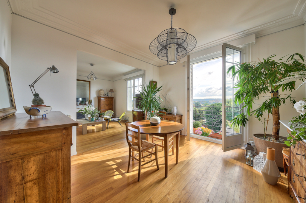 Sale apartment Saint germain en laye 1120000€ - Picture 1