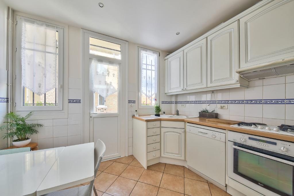Sale apartment Saint germain en laye 1120000€ - Picture 3