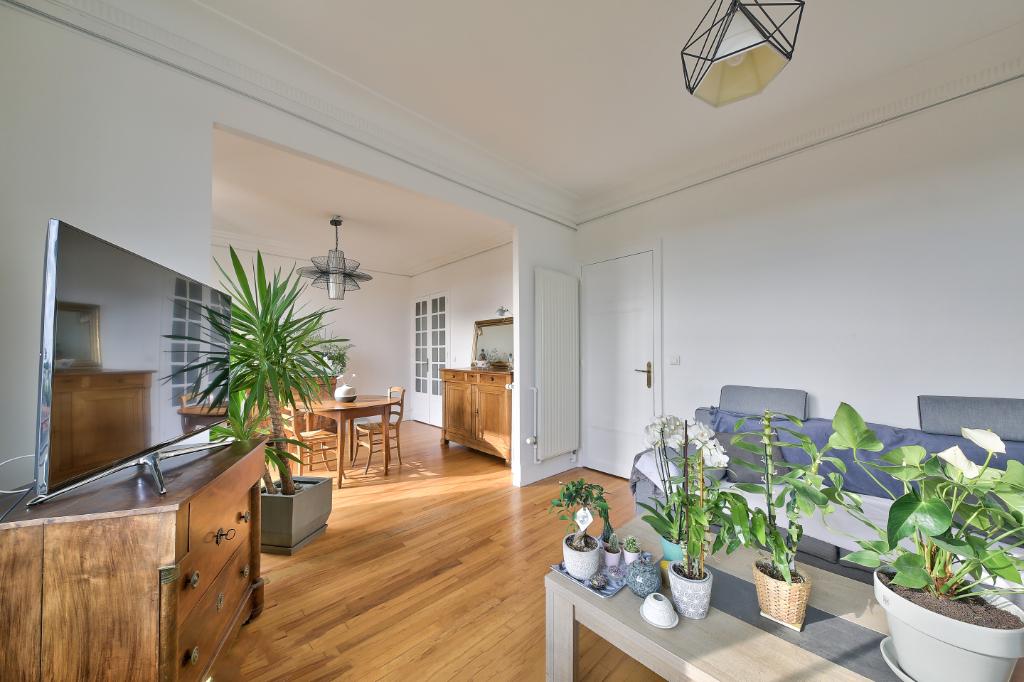 Sale apartment Saint germain en laye 1120000€ - Picture 5