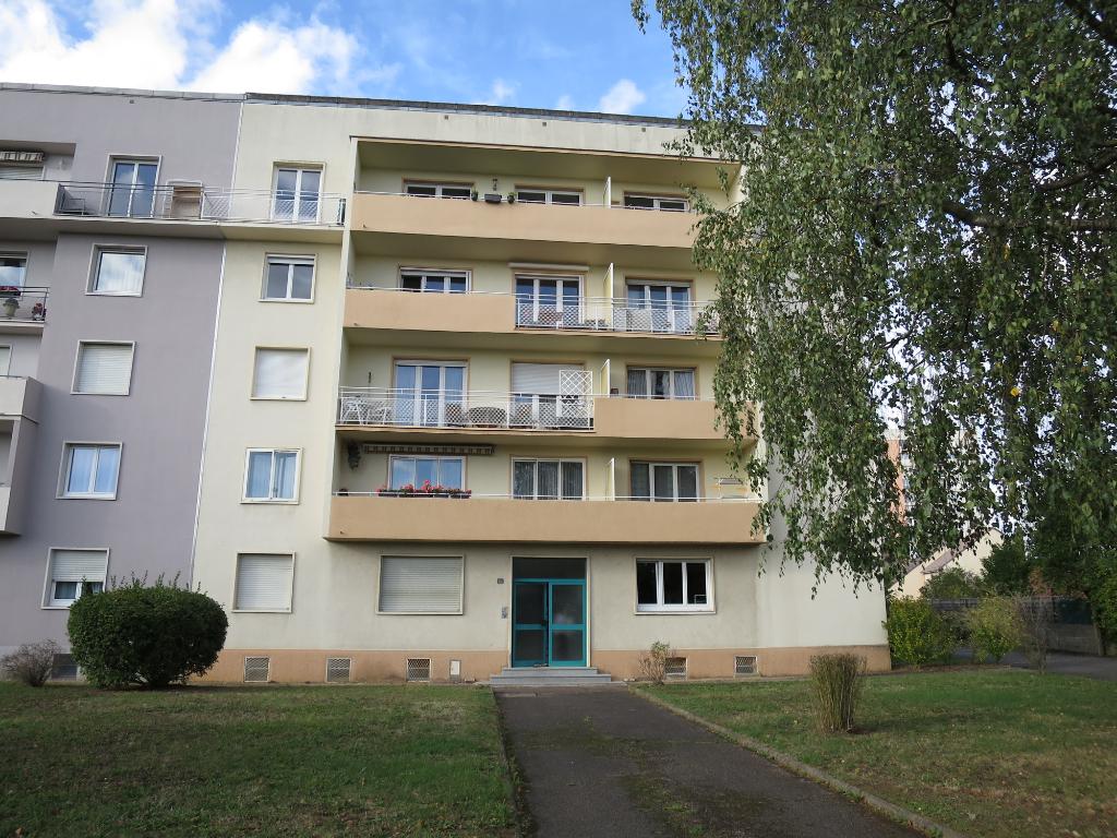 photo de Appartement Montigny Les Metz 3 pièce(s) 59 m2