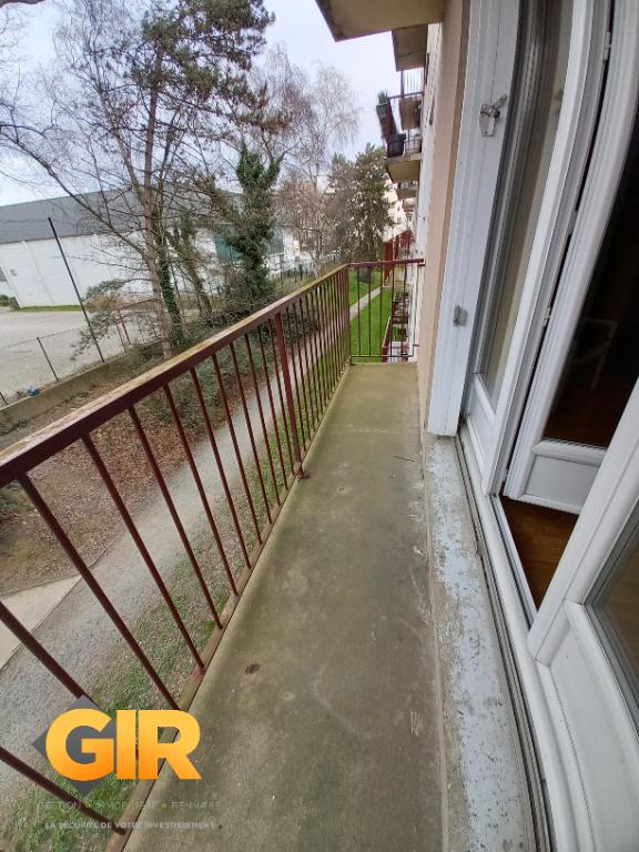 Location appartement Rennes 380€ CC - Photo 4