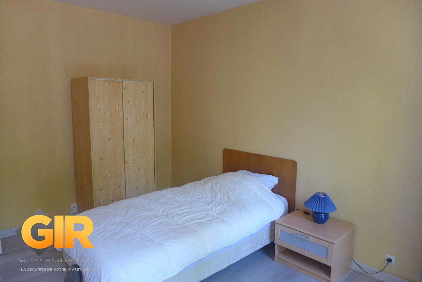 Rental apartment Rennes 350€ CC - Picture 4