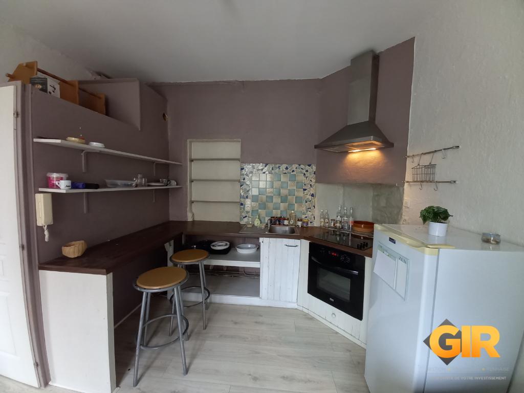 Rental apartment Rennes 530€ CC - Picture 2
