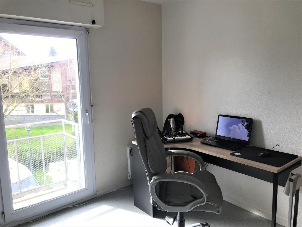 Rental apartment Rennes 420€ CC - Picture 2