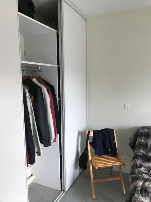Rental apartment Rennes 420€ CC - Picture 3