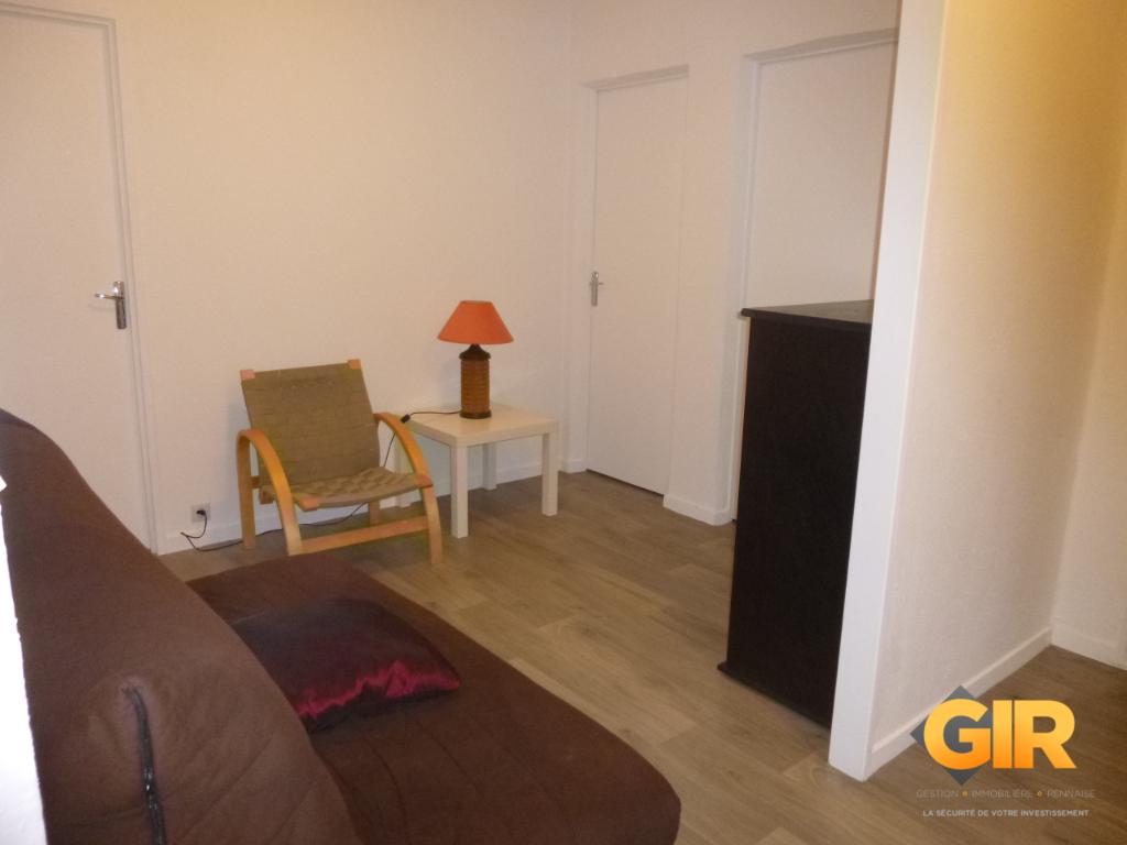 Location appartement Rennes 360€ CC - Photo 2