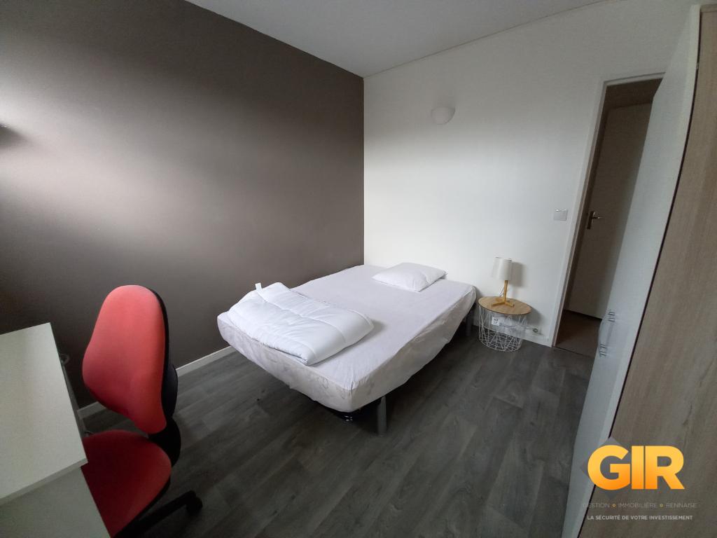 Location appartement Rennes 360€ CC - Photo 7