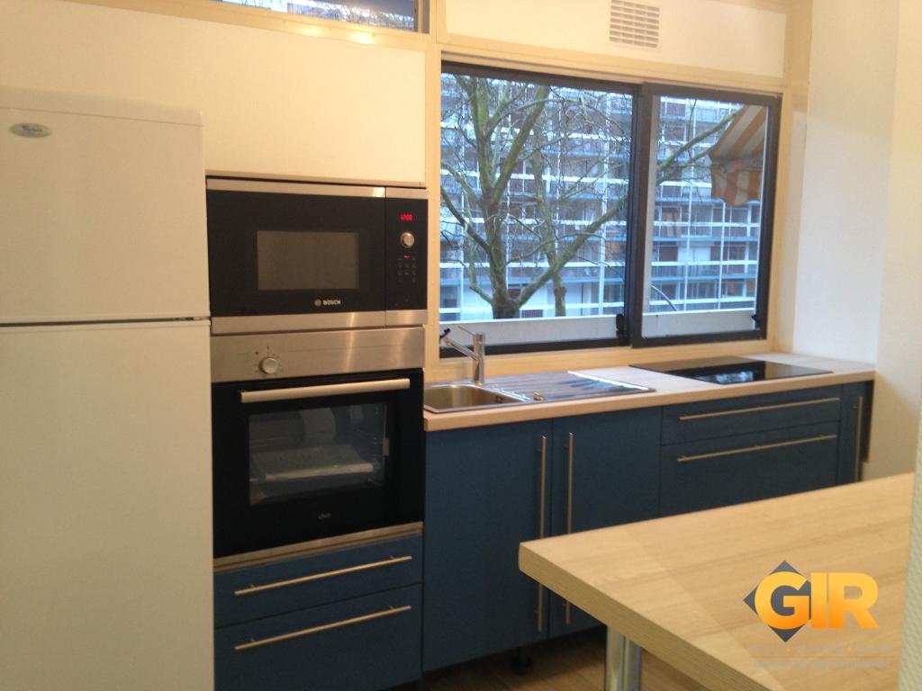 Location appartement Rennes 415€ CC - Photo 2