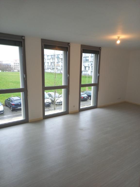 Vente appartement Saint jacques de la lande 172400€ - Photo 1