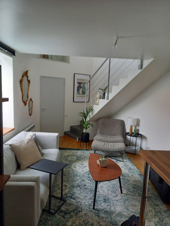Vente appartement Rennes 225750€ - Photo 1