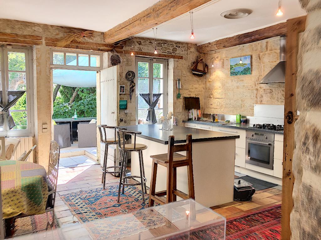 Sale house / villa Pujaut 576000€ - Picture 5