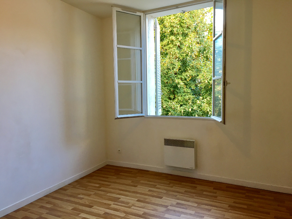 APPARTEMENT T2  35 M²