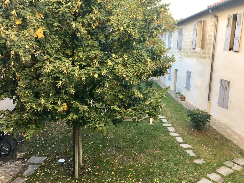 Rental apartment Avignon 475€ CC - Picture 3